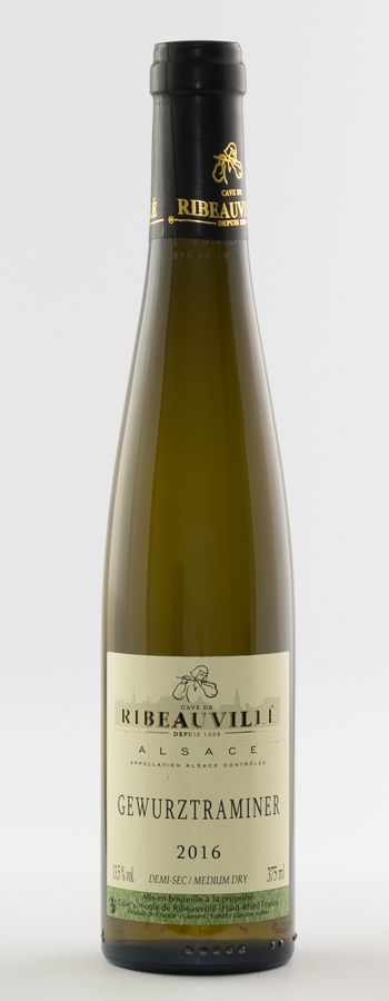 "Gewürztraminer ""Collection"" Weinflasche"