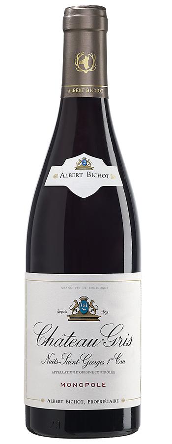 Nuits-St.-Georges Premier Cru Weinflasche