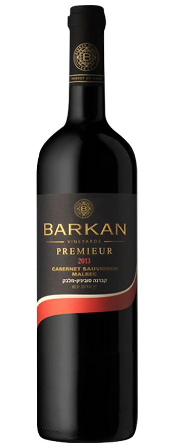 Premieur Cabernet Sauvignon / Malbec Weinflasche