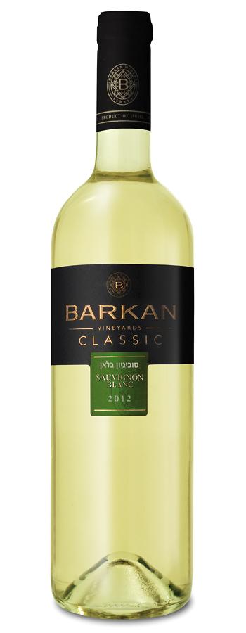 Classic Sauvignon Blanc mewuschal Weinflasche