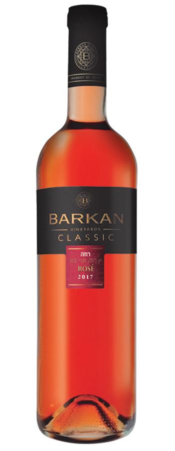 Mourvèdre rosé Classic Weinflasche