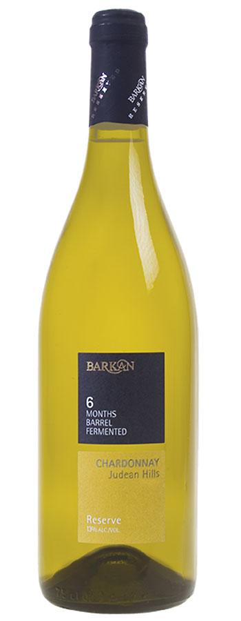 Reserve Chardonnay Weinflasche