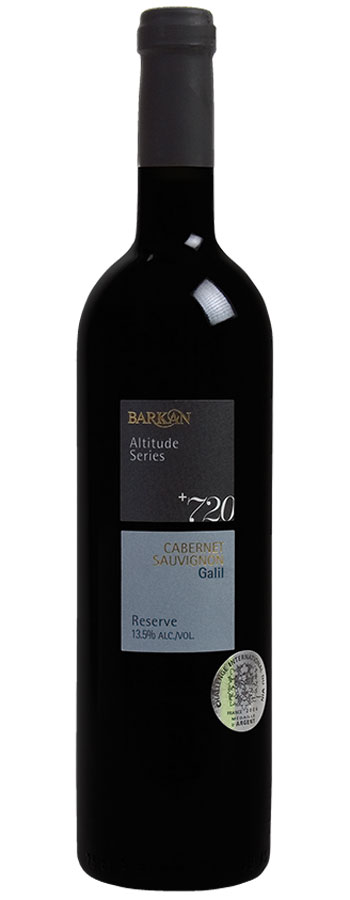 Altitude Cabernet Reserve +720 Weinflasche