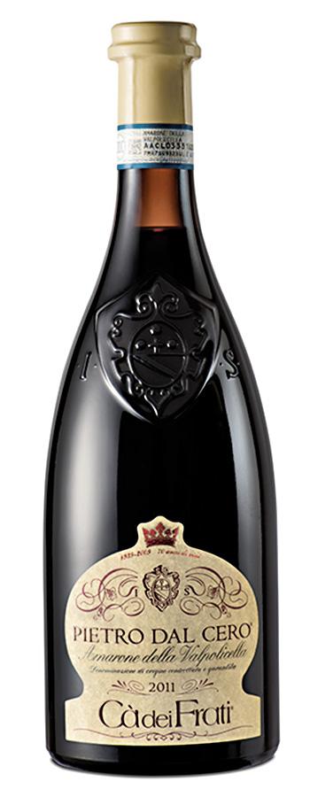 Pietro dal Cero Amarone Weinflasche