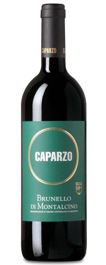 Brunello di Montalcino Weinflasche