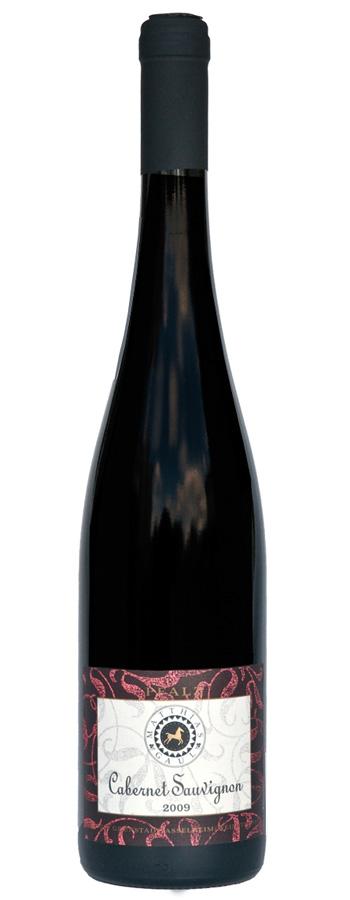 Gutswein Cabernet Sauvignon Weinflasche