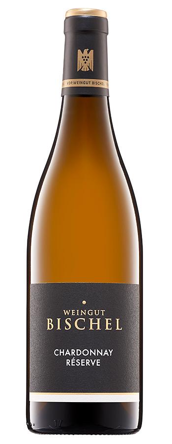 """Gau-Algesheimer Chardonnay """"Kapelle"""" Weinflasche"""