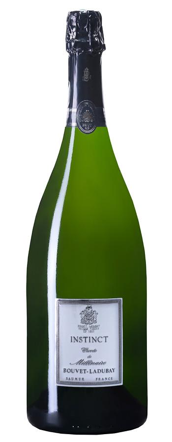 Cuvée Instinct Magnum Weinflasche