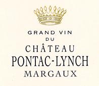 Château Pontac Lynch